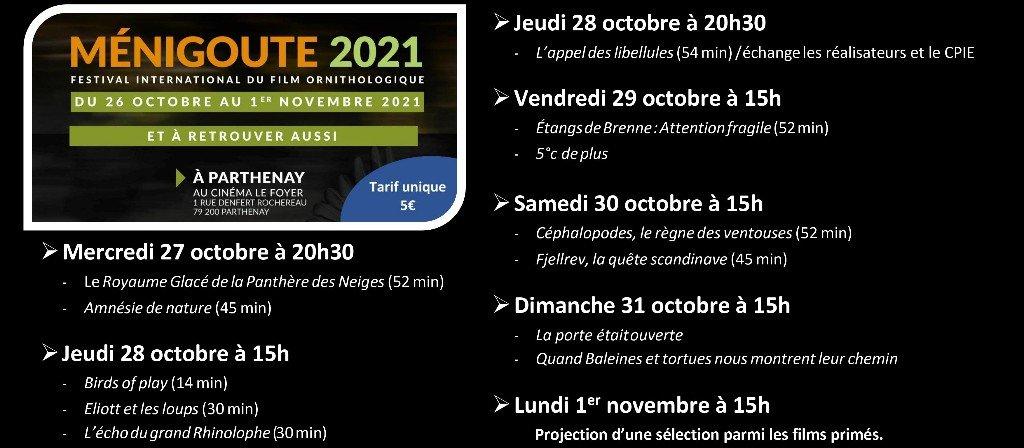 actualité FIFO 2021